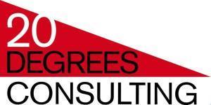20 Degrees Consulting Ltd Logo