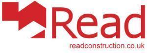 Astudiaeth Achos - Read Construction Holdings Ltd Logo