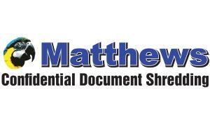 Matthews Confidential Shredding Case Study